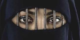 Mujeres condenadas