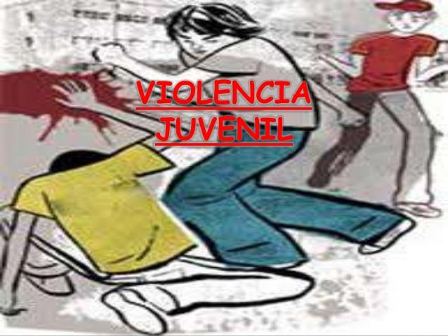 violencia-juvenil-1-638