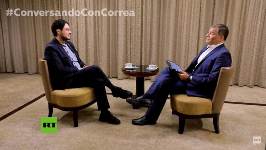 """Iván Cepeda a Correa: """"Si no hay cambios estructurales en Colombia, la violenciacontinúa"""""""