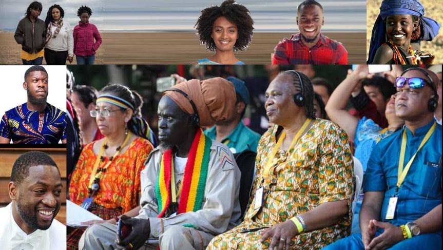 Venezuela, sede del Encuentro Mundial de Movimientos Afrodescendientes