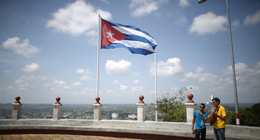 """""""Rusia se está convirtiendo en uno de los pilares del desarrollo económicocubano"""""""