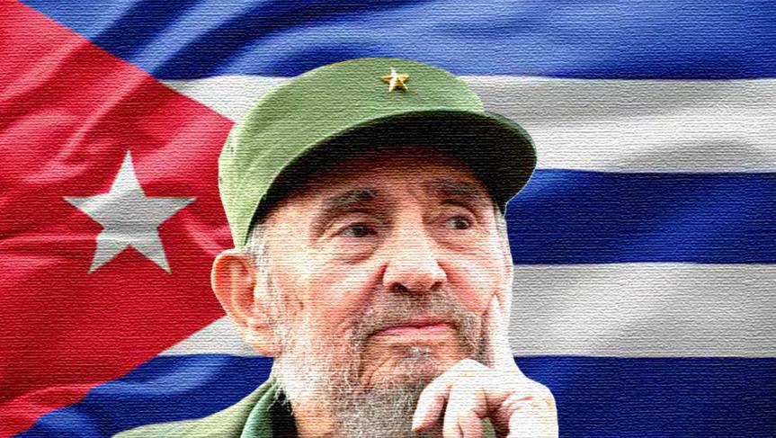 Fidel Castro; presencia viva en Cuba a tres años de sumuerte