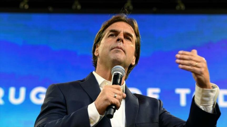 Confirmado: Luis Lacalle Pou será próximo presidente deUruguay