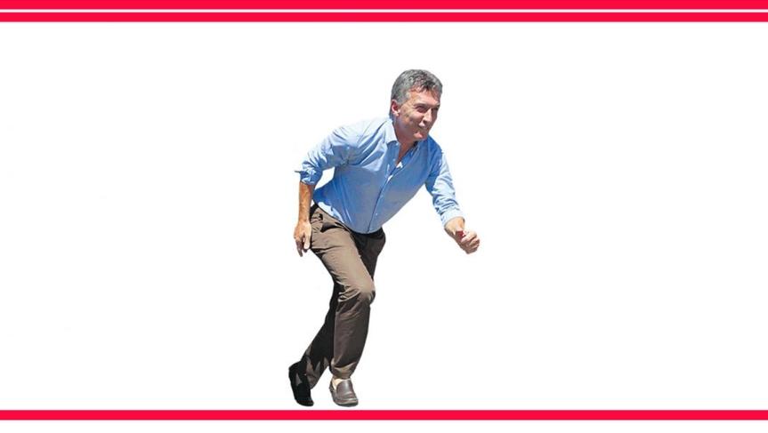 El apuro de Macri por controlar las telecomunicaciones