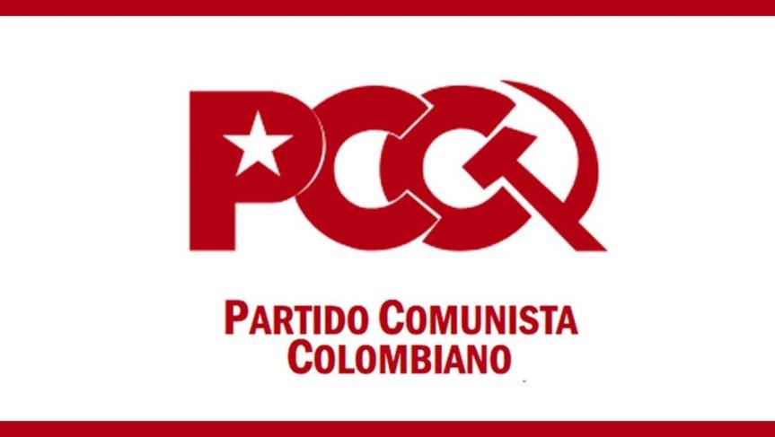 El Partido Comunista Colombiano rechaza el desembarco de tropas de EEUU aColombia
