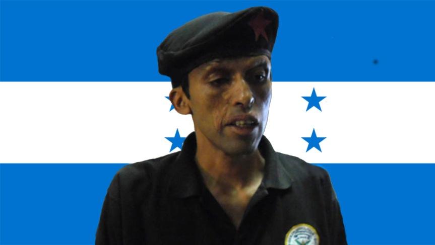 El pueblo hondureño se mantiene en resistencia ylucha