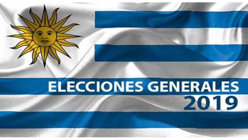 Decide Uruguay quién será su próximopresidente