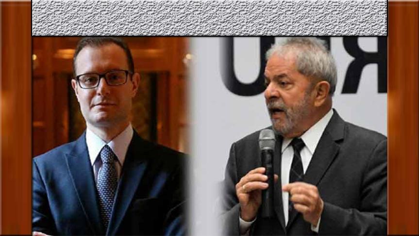 Absuelven a Lula en caso sobre presunta organizacióndelictiva
