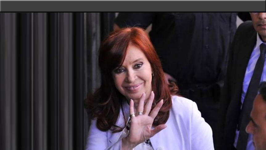 Cristina Fernández: la historia me absolvió y me absolverá(+Video)