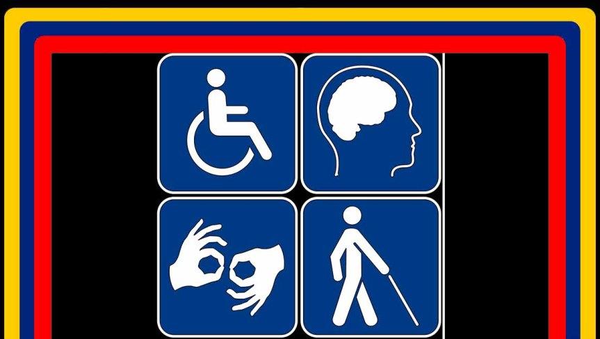 COLOMBIA|Marcha de   Personas con Discapacidad, Cuidadoras y CuidadoresD3