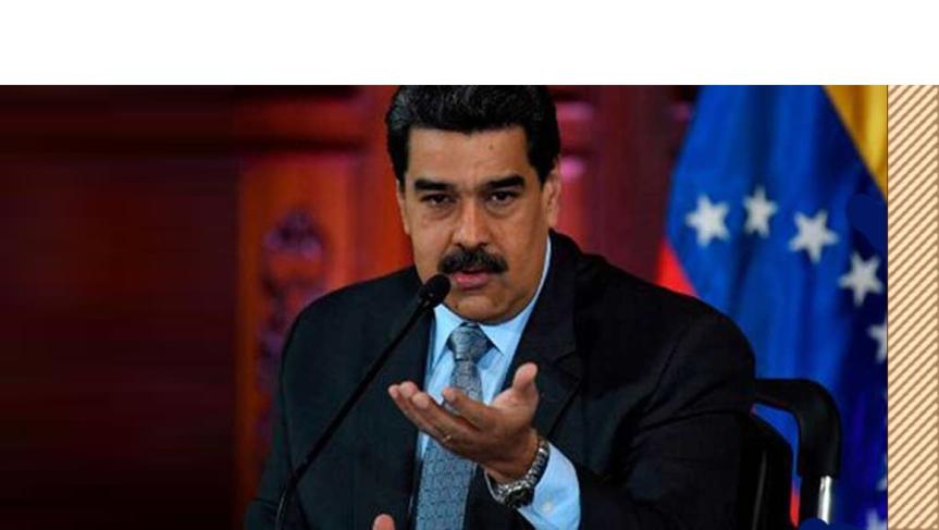Presidente de Venezuela insta a cambio para afrontar retos en2020