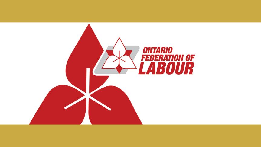 Más sindicatos canadienses denuncian el golpe de estado contraEvo