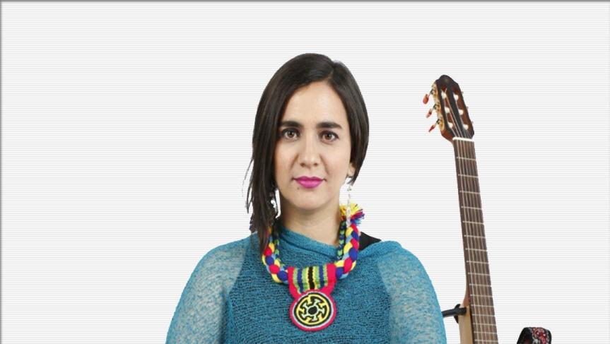 Cantante colombiana clausura en Cuba Encuentro de MujeresCreadoras