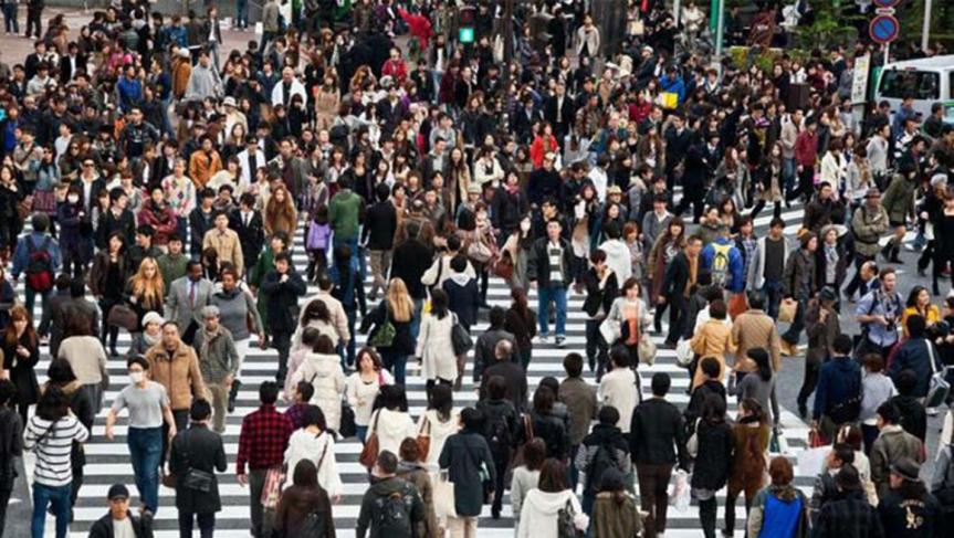 China con mil 400 millones de habitantes y declivedemográfico