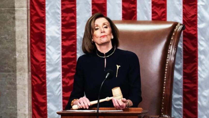 Congreso de EEUU desea restringir los poderes de guerra deTrump