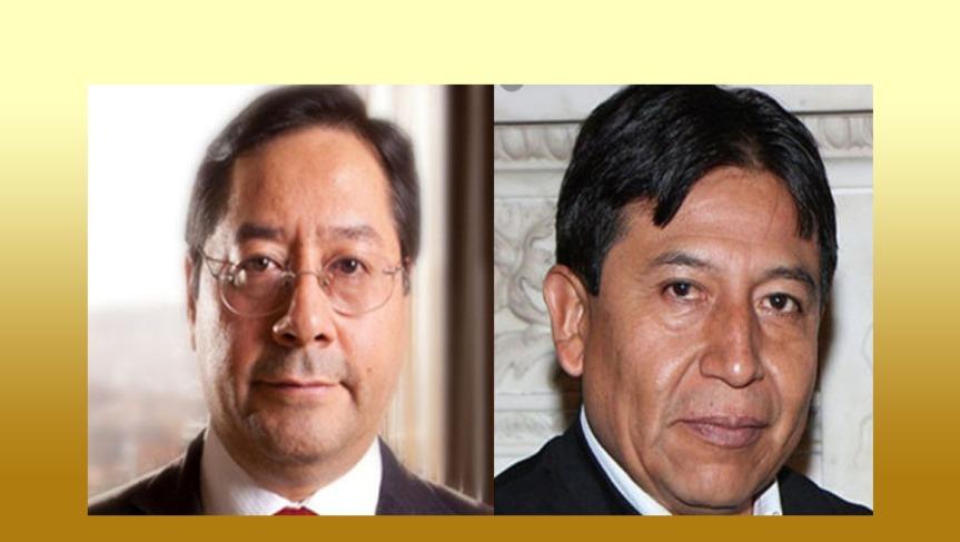 Bolivia, elecciones 2020, ¿Por qué el MAS opta por Arce yChoquehuanca?