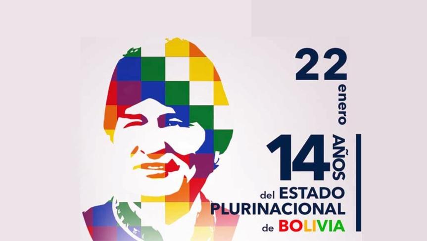 Evo Morales emitirá desde Argentina último informe degestión