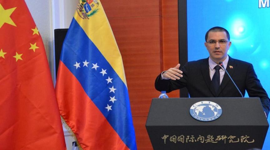 Venezuela destaca en China importancia de mostrar realidad de los pueblos de América Latina y elCaribe