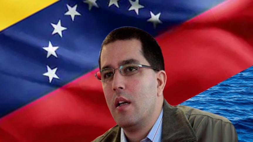 Visita de Arreaza entre principales contactos China-Venezuela en2020