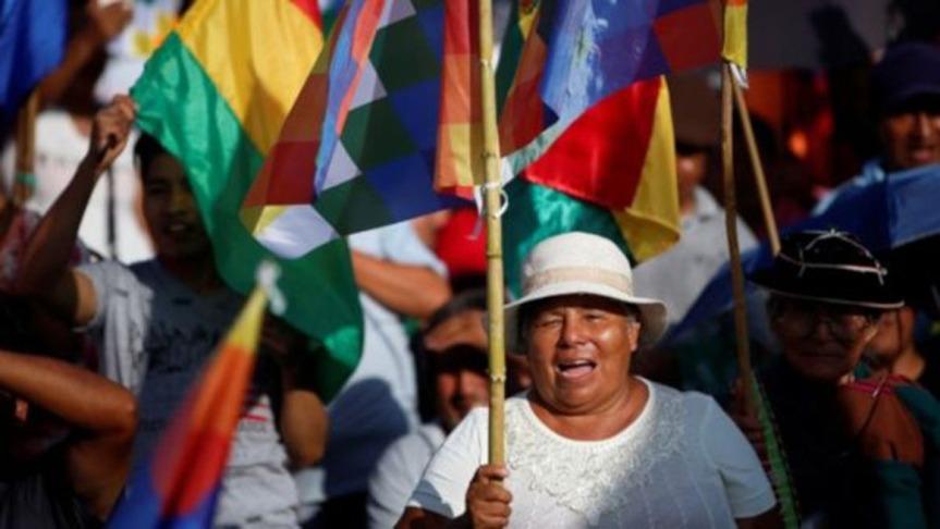 Bolivia: Evo Morales pronostica victoria del MAS en elecciones del 3 demayo