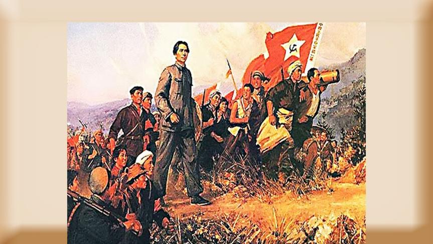 El Socialismo chino y los caminos de la revoluciónmundial