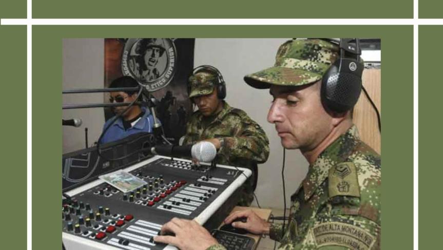 Otro escándalo enColombia
