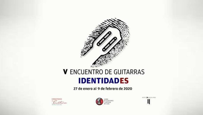 Inicia en Cuba V Encuentro Internacional deGuitarras