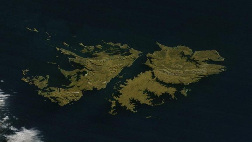 Argentina reitera su derecho soberano sobre las islasMalvinas