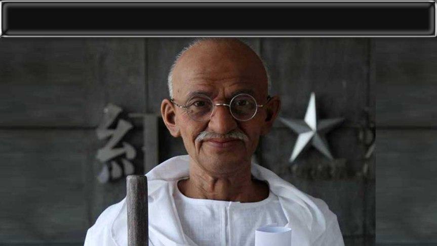 India recuerda a Mahatma Gandhi en el aniversario 72 de suasesinato