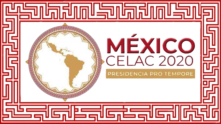 México abre nuevas posibilidades de integración en laCelac
