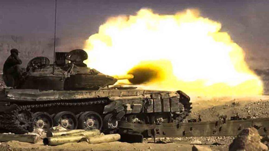 Ejército de Siria reconquista nuevas localidades en Alepo eIdleb