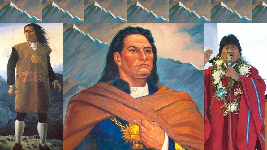 Bolivia, el derecho a la rebelión y las miliciasarmadas