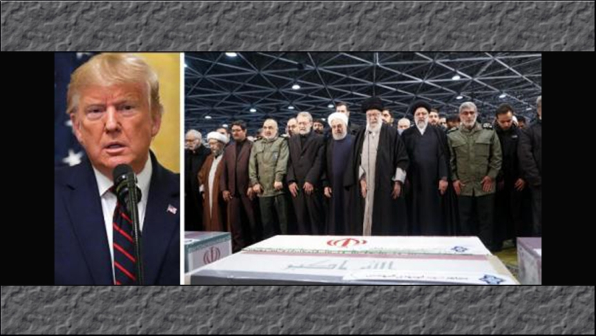 Trump y una peligrosa escalada en el mundoárabe