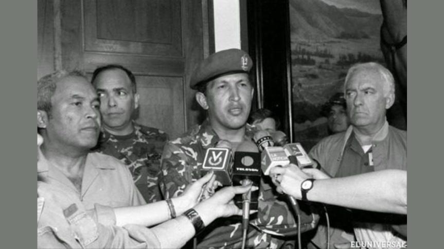El legado histórico del4F