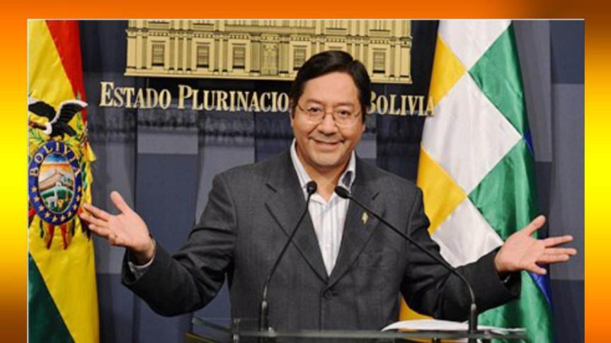 MAS apuesta por Agenda del Bicentenario para comicios enBolivia