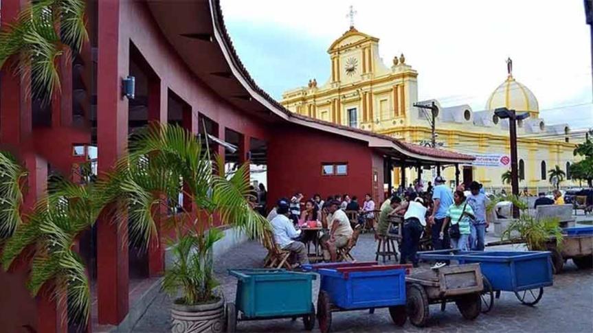 Parlamento de Nicaragua sesionará en barrio indígena deMonimbó