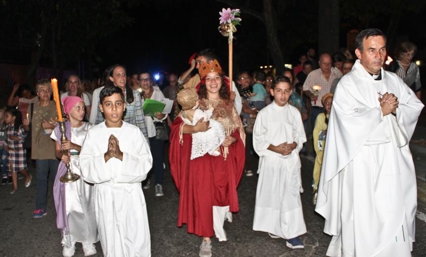 Venezuela: Paradura del Niño cierra Festividades Navideñas2019