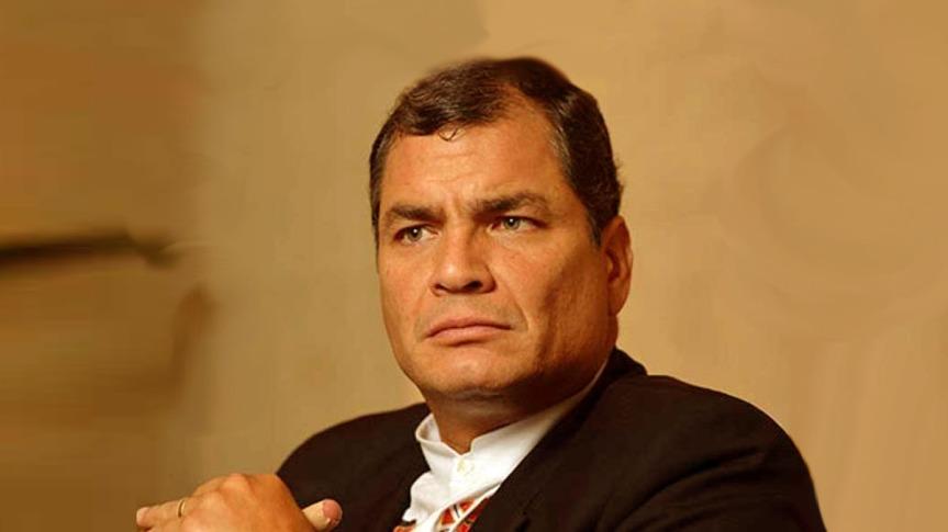 Ecuador, el caso sobornos y un posible fraude procesal deFiscalía