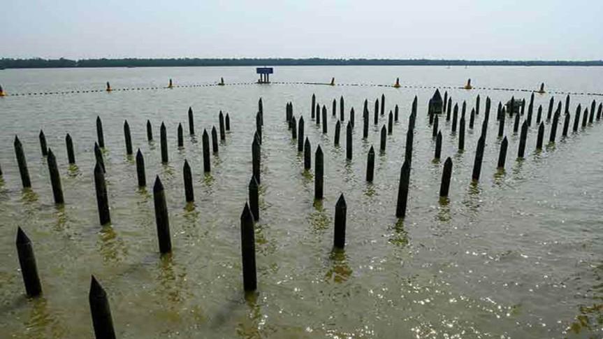 Vietnam: Un río, tres batallas, undestino