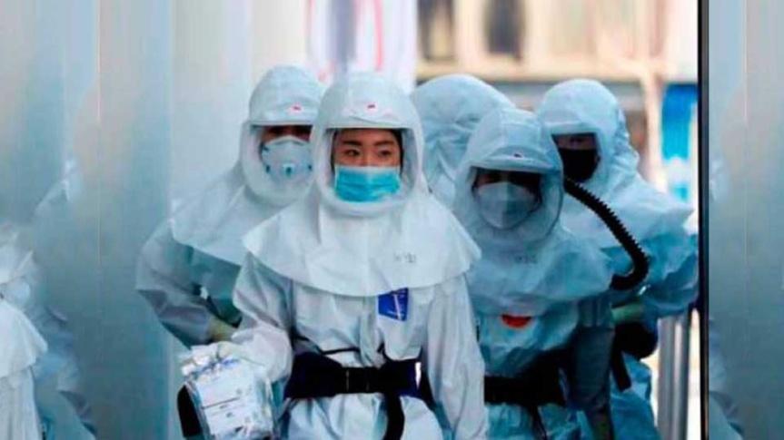 Casi cinco mil voluntarios en China para probar vacunaanti-Covid-19