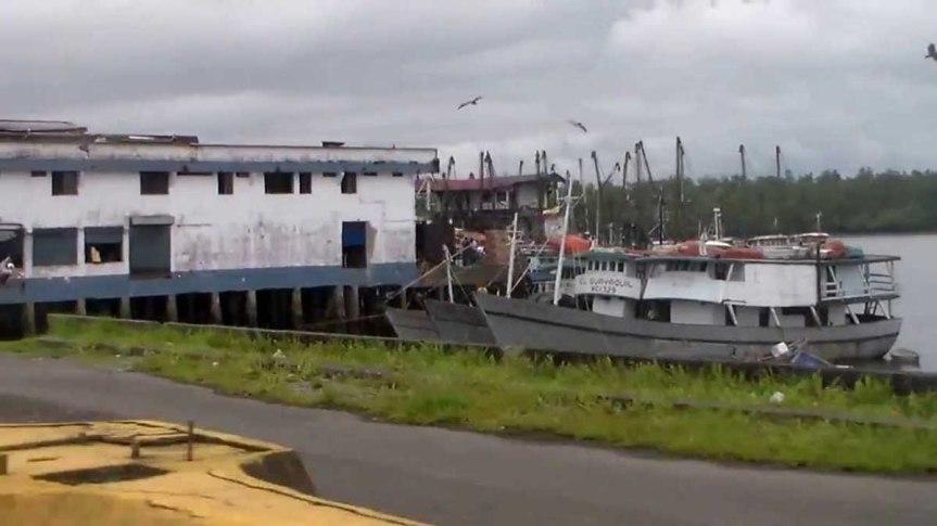 La hambruna acosa a municipios del pacíficocolombiano