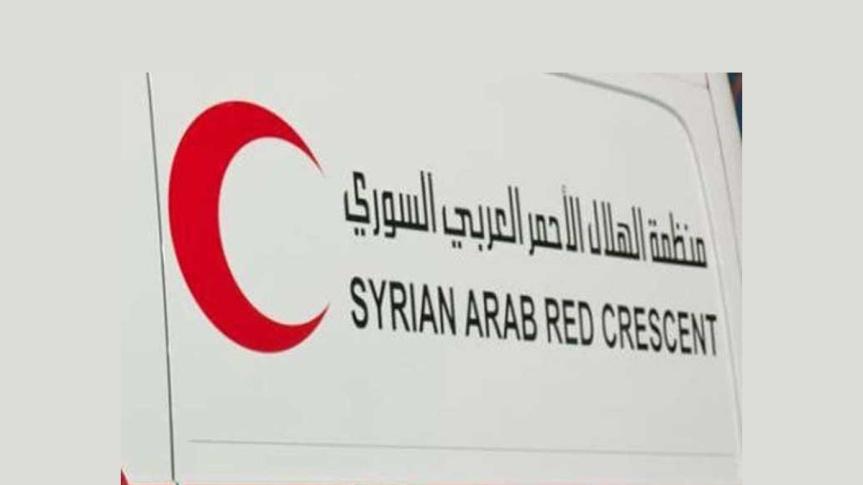 Siria denuncia asaltos terroristas a sedes de CruzRoja