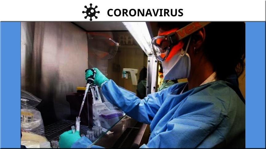 China avanza en vacunas contra Covid-19 al probarla enhumanos
