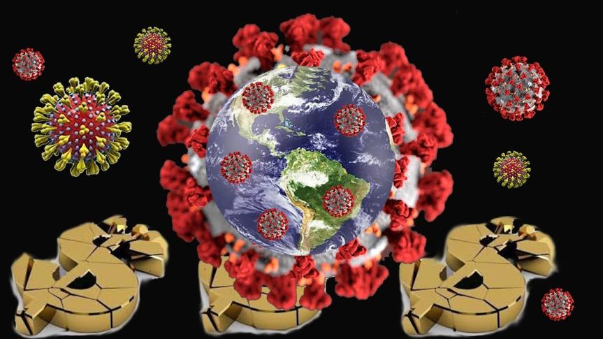 ¿Será que la pandemia acaba con estadosneoliberales?