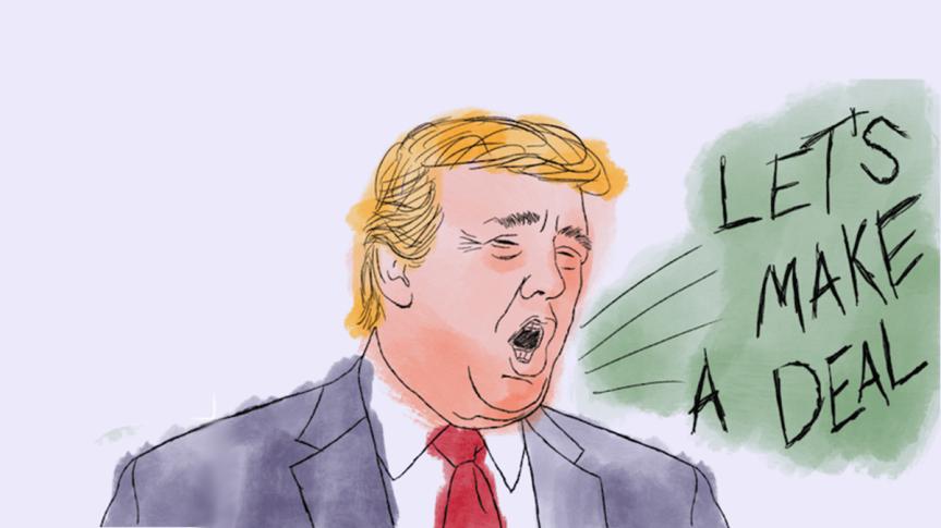 Estados Unidos podría perder para siempre su posición de superpotenciamundial