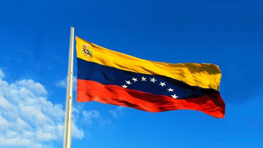 Por la paz en Venezuela, contra cualquier intento de intervención militar o violenciaparamilitar