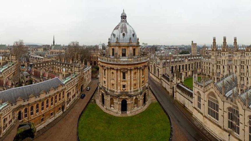 Universidad de Oxford probará en humanos vacuna contraCovid-19