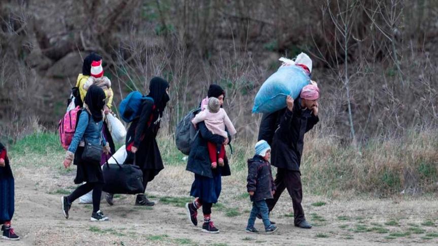 Parlamentarios alemanes reviven iniciativa para acogida demigrantes