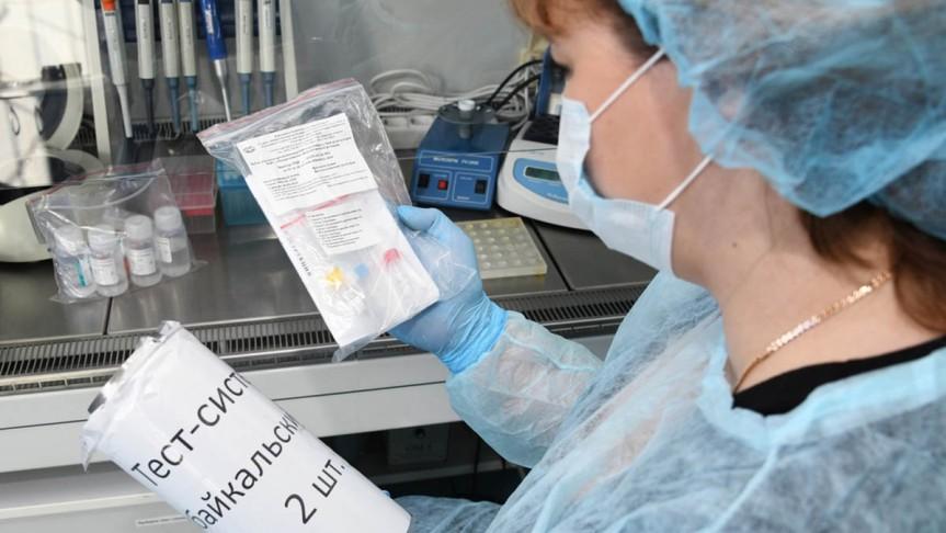 Desarrollan en Rusia una vacuna contra el covid-19 que podrá ser administrada por víanasal
