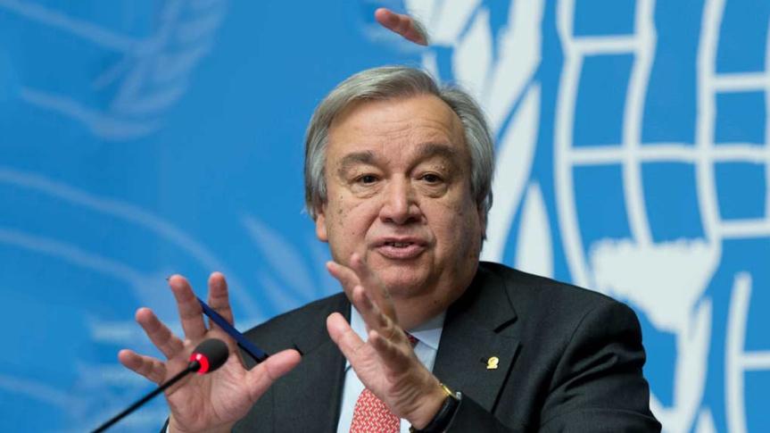 ¿Cómo sesionará la Asamblea General de ONU en momentos depandemia?